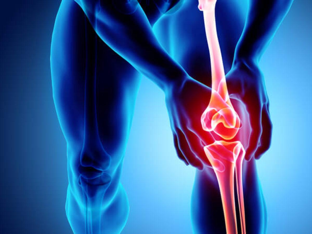 آلام الركبة: الأسباب والعلاج