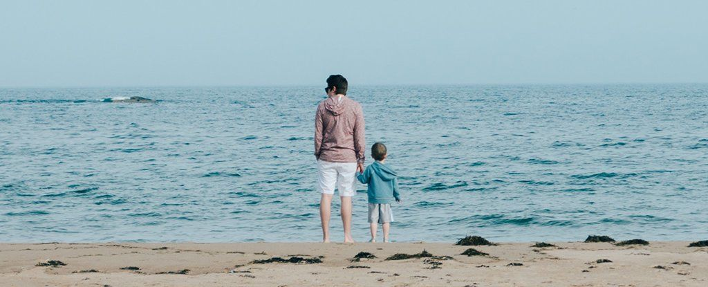 هل يؤثر انفصال الوالدين على رفاهية الأطفال؟