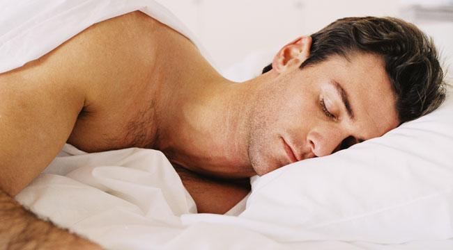 النوم و متلازمة فرط النوم