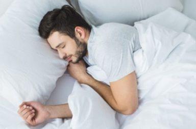 ما العامل الأهم في تحسين الصحة العقلية، النوم أم النظام الغذائي أم الرياضة - تأثير نوعية النوم في الصحية العقلية - الرياضة والصحة العقلية