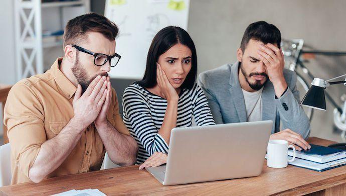 الأسباب الأكثر شيوعًا لفشل مشروعات الأعمال الصغيرة - أكثر الأسباب شيوعًا في فشل المشروعات الصغيرة - الأسباب التي يمكن أن تؤدي لفشل المشاريع