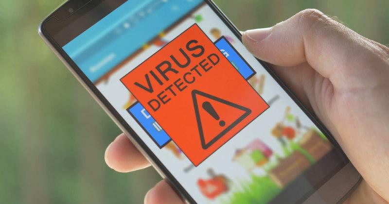 هل تصاب الهواتف الذكية بالفيروسات؟ - زرع برمجيات خبيثة تؤدي إلى فوضى ومشاكل للمستخدم - الثغرات الأمنية في أنظمة التشغيل - منصة آندرويد - نظام آندرويد
