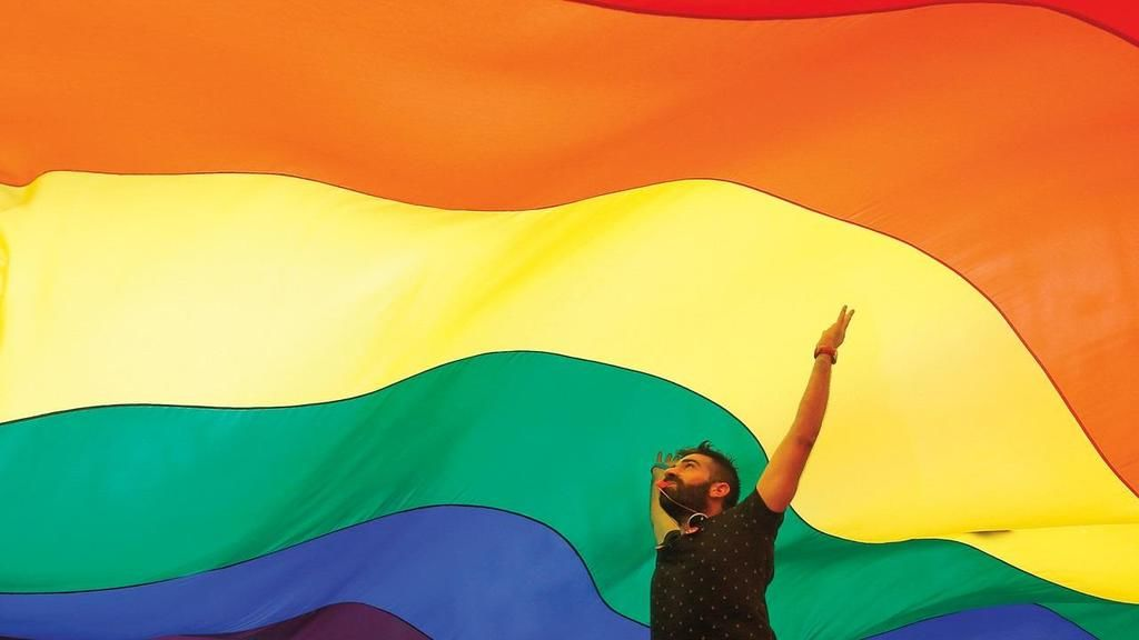 السبب العلمي وراء المثلية الجنسية