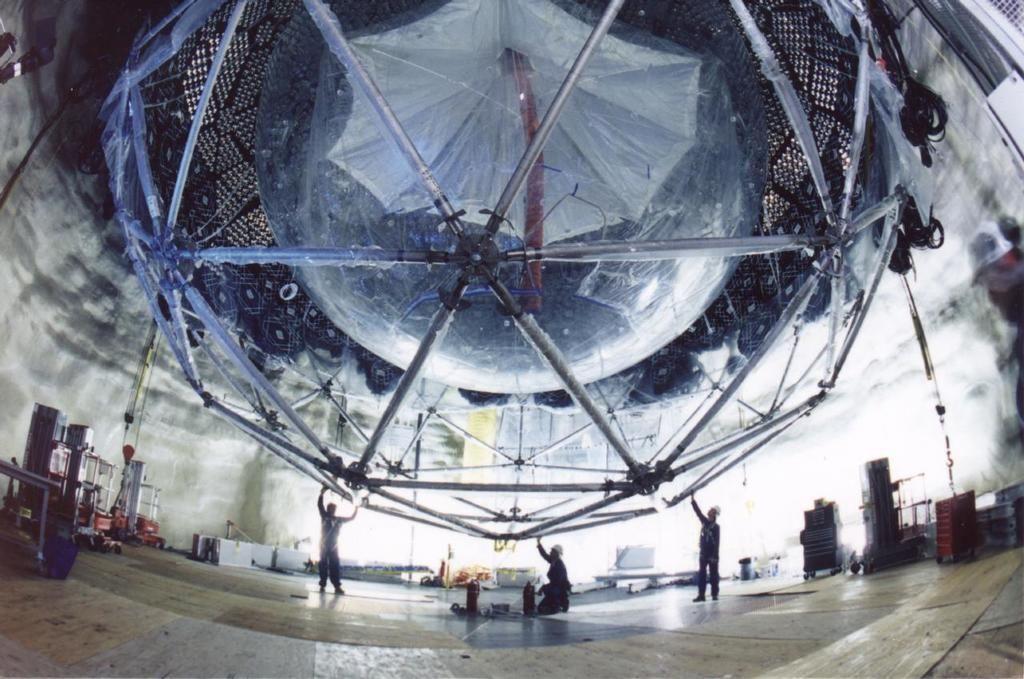 كيف ترى التلسكوبات اللابصرية الكون؟