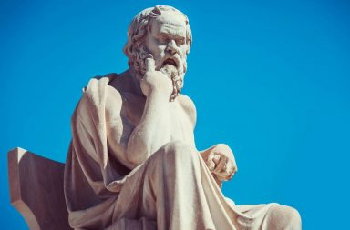 سقراط: فيلسوف الإغريق العظيم - أفضل فلاسفة الإغريق وأغربهم في نفس الوقت - أثينا في عصر بركليس الذهبي - الفلسفة الإغريقية والرومانية القديمة