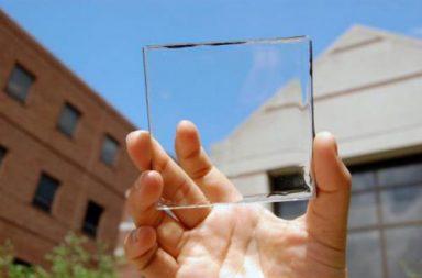 ابتكار طبقة طلاء موصلة بوسعها حماية الخلايا الشمسية وشاشات اللمس - باحثو معهد ماساتشوستس للتكنولوجيا MIT - مادة طلاء شفافة موصلة للكهرباء