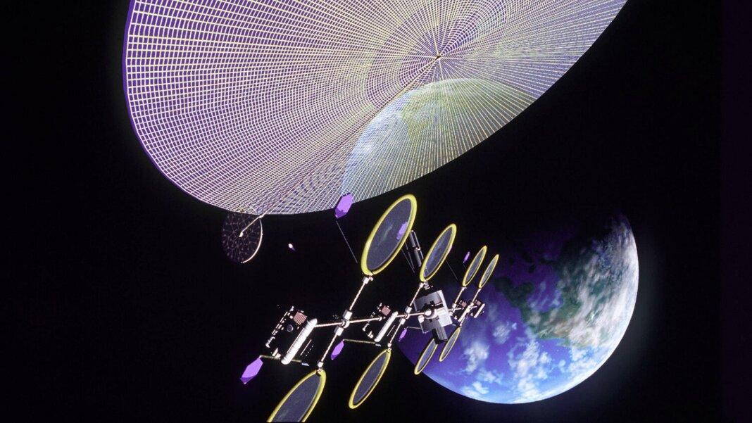 هل تكون محطات الطاقة الشمسية الفضائية الحل لاحتياجاتنا من الطاقة؟