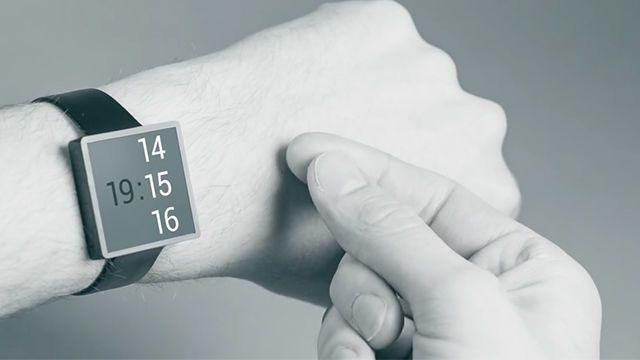 تعمل غوغل على تصميم مستشعر متقدم للتعرف على حركات اليد !