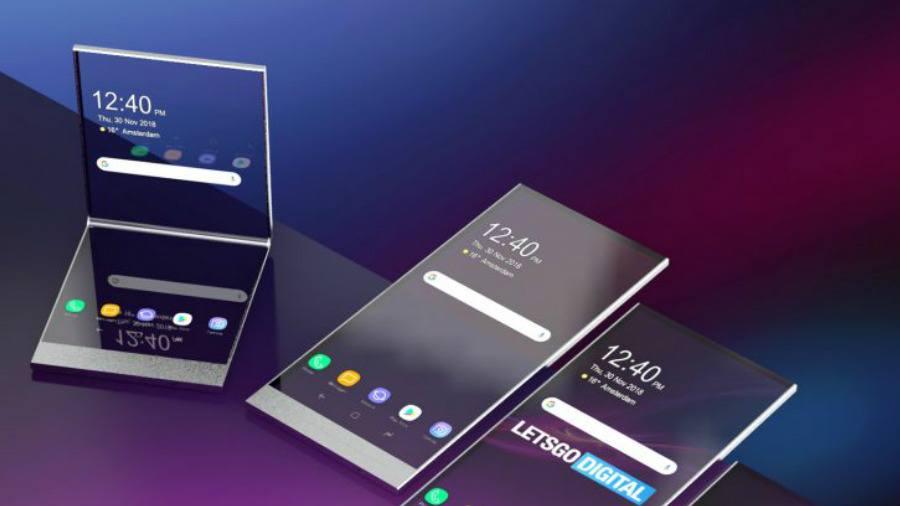 كيف سيبدو هاتفك الذكي بحلول 2030