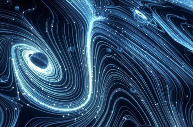 اكتشف العلماء أن الهياكل الخفية المتولدة عن تفاعلات الجاذبية في النظام الشمسي صنعت شبكة طرق فضائية سريعة - السفر في النظام الشمسي - متشعبات الفضاء