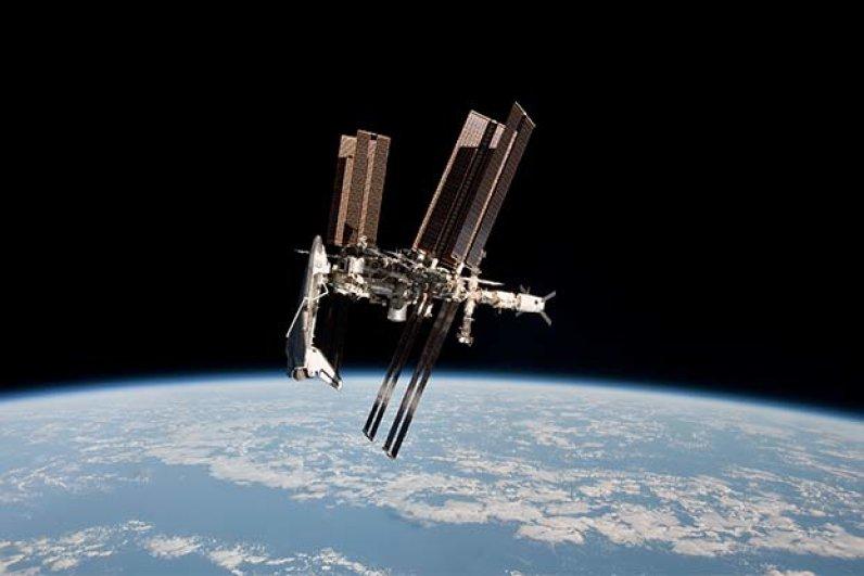 10 أسباب تجعل استكشاف الفضاء مهمًا لك شخصيًا