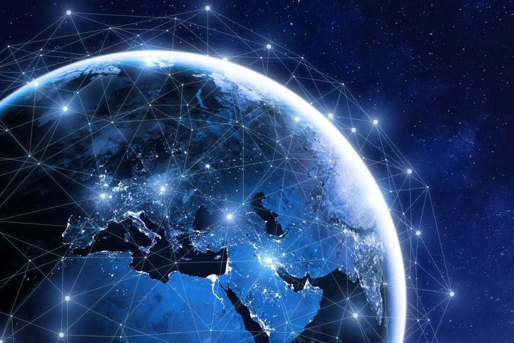 ظهور مشاكل في أسطول الأقمار الصناعية لشركة سبيس إكس