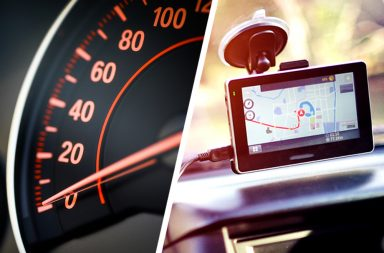 أيهما أدق في احتساب السرعة.. عداد السرعة أم تقنية تحديد المواقع العالمي؟ - كيف يعمل نظام تحديد المواقع العلمي GPS - كيف يعمل عداد السرعة في السيارة