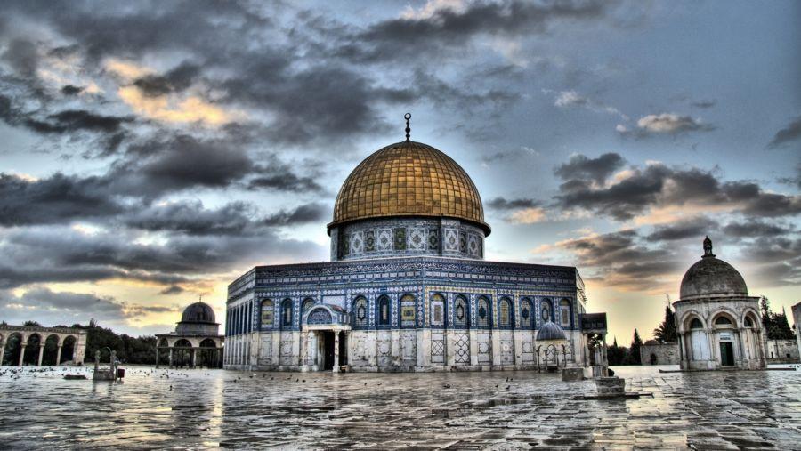 متلازمة غريبة تجعل من يزور القدس يصاب بالجنون - أنا أصدق العلم