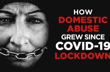 لماذا ازداد العنف المنزلي خلال فترة الحجر - جائحة كوفيد-19 - سبب ارتباط زيادة حالات العنف المنزلي بالحجر - القلق الاقتصادي