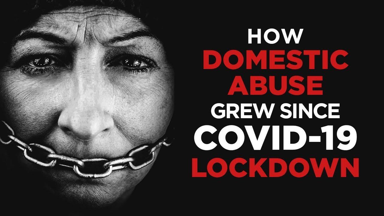 لماذا ازداد العنف المنزلي خلال فترة الحجر؟