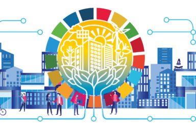 هل يمكننا هندسة مدن يمكنها إنقاذنا من تغير المناخ؟ - ربما تكون المدن الذكية هي الخطوة القادمة في ظل تسارع ذوبان الجليد الناتج عن تغير المناخ