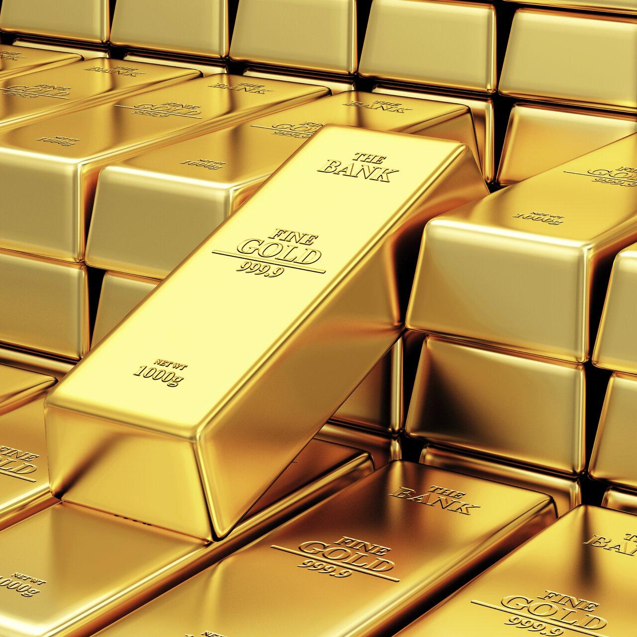 لماذا الذهب ذهبي؟