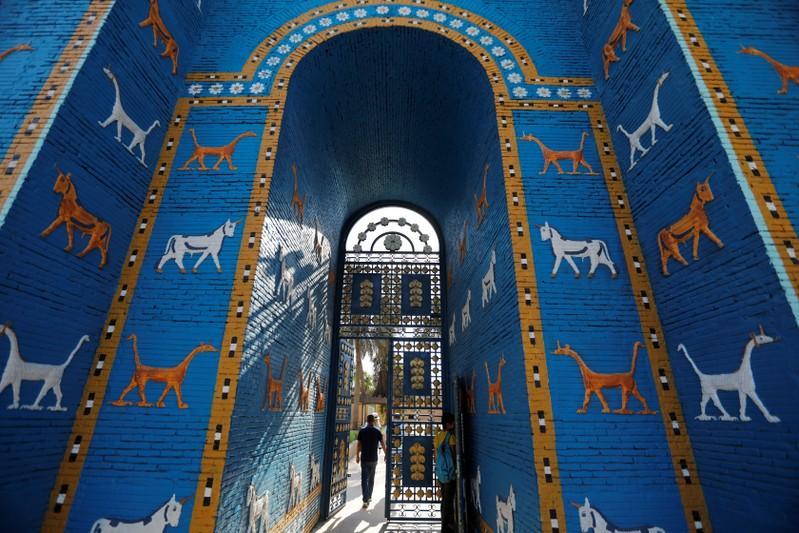 مدينة بابل: معلومات عن العاصمة البابلية