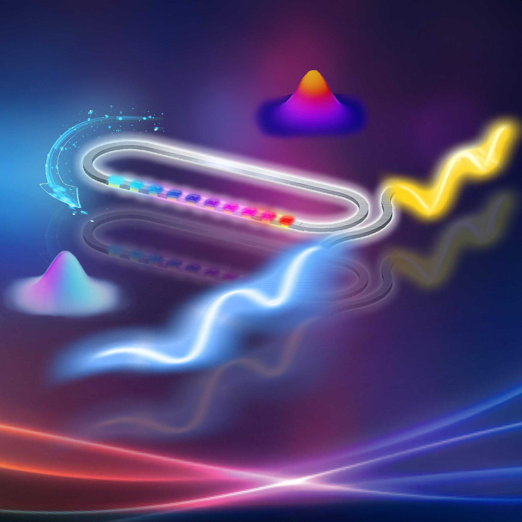 العلماء يبتكرون طريقة جديدة لجعل الكيوبتات تعمل في درجة حرارة الغرفة - الحوسبة الكمية - كيوبتات مستقرة تعمل في العيوب الماسية تحت درجة حرارة الغرفة