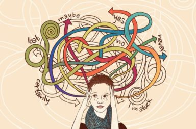 ما هو الاجترار التأملي (Rumination)؟ إليك عشر نصائح للإقلاع عنه - سيطرة فكرة وحيدة أو سلسلة من الأفكار على عقلك، وأخذها في التكرار