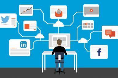 ما مدى أهمية الخوارزميات في حياتنا الخوارزميات الاختبارية تحيليل البيانات الموجودة على الانترنت خوارزميات مواقع التواصل الاجتماعي