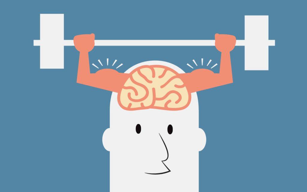 كيف يمكن للتمرين إعادة برمجة الدماغ ؟