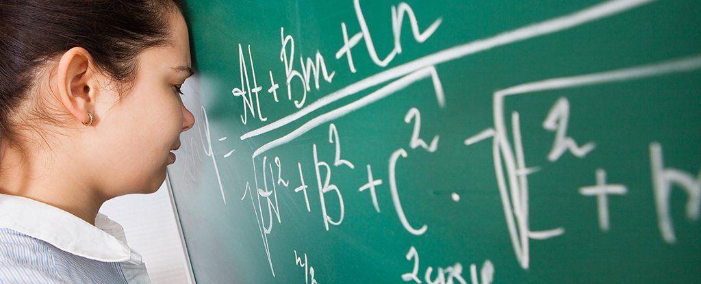 دراسة جديدة تفيد بأنك لم تحتج ما درسته من التفاضل والتكامل في المرحلة الثانوية