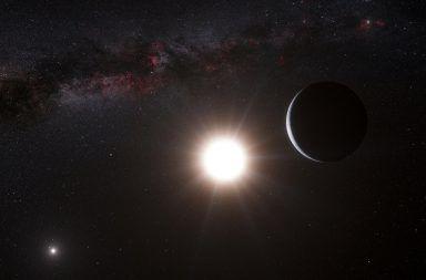 ألفا سنتوري رجل القنطور أقرب نظام شمسي إلى الشمس نجم القنطور بروكسيما ب مجموعة ألفا سنتوري التلسكوبات المجموعة الشمسية المنطقة الصالحة للسكن