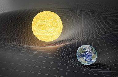 ما هي الأدلة على صحة النظرية النسبية شرح ظاهرة دوبلر العالم ألبرت أينشتاين انحناء الزمكان بحركة المادة المادة والطاقة الضوء الجاذبية