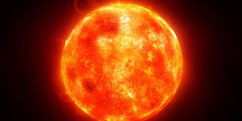 عشر حقائق علمية غريبة عن الشمس