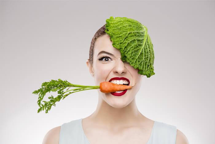 أفضل الأطعمة لصحة النساء