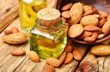 ما فوائد زيت اللوز الحلو للبشرة؟ ما العناصر الغذائية التي يحتوي عليها اللوز؟ هل من الآمن استخدام زيت اللوز الحلو على البشرة ؟
