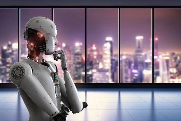 أكثر عشر حقائق مخيفة بخصوص الذكاء الاصطناعي