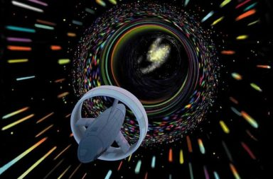 «محركات الاعوجاج» تفوق سرعتها سرعة الضوء.. ونراها في أفلام الخيال العلمي.. قد تكون حيازتها ممكنة! - مركبات بسرعة أسرع من الضوء