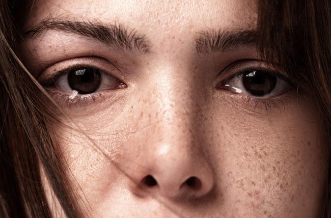 دموع الألم ودموع الفرح، هل البكاء أمر صحي؟