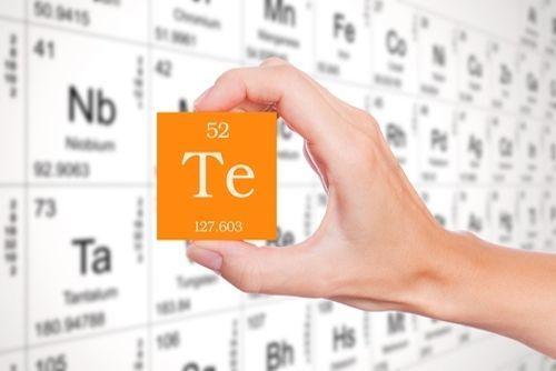 معلومات وحقائق عن عنصر التيلوريوم