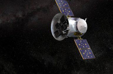 تصوير تفصيلي غير مسبوق لمذنب - مكونات الثوران الطبيعي للمذنب - القمر الصناعي لمسح الكواكب التابع لناسا TESS - الإشعاع الشمسي - مشروع TESS
