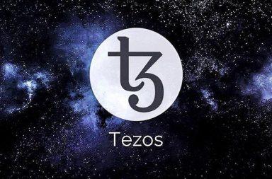 ما هي العملة المشفرة تيزوس - سلسة الكتل (بلوكتشين) - سوق العملة المشفرة - سوق العملات الرقمية - بناء عملية صنع القرار في شبكة المستخدمين نفسها