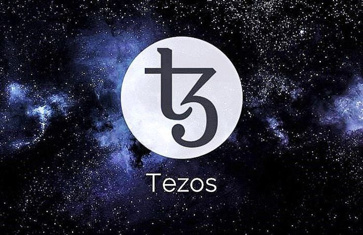 ما هي العملة المشفرة تيزوس ؟