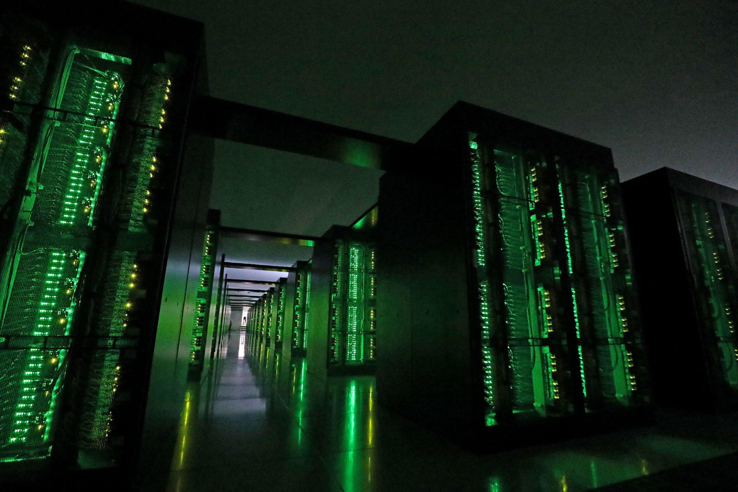 تحطيم الرقم القياسي لأسرع حاسوب عملاق في العالم - الحاسوب فوجاكو - الحاسوب فائق السرعة - أسرع حاسوب كبير في العالم - المعالجة الحاسوبية