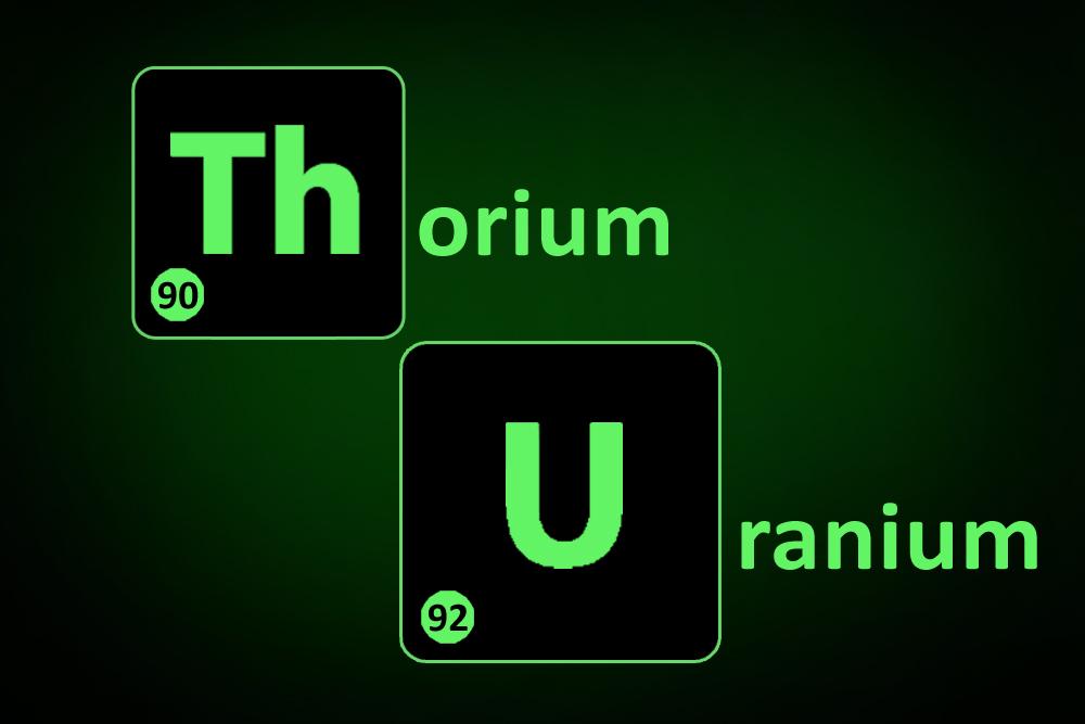 لم لا يستعمل الثوريوم بديلًا لليورانيوم في المفاعلات النووية؟