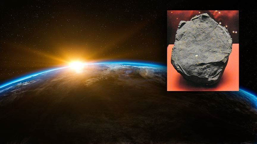 ما هي أقدم مادة على وجه الأرض؟ وماذا تخبرنا؟