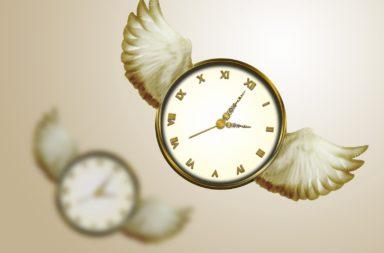 لماذا تمضي الأوقات السعيدة بسرعة - إدراك الدماغ للوقت - لماذا تنقضي اللحظات السعيدة بسرعة - إدراك المدة الزمنية بشكل أسرع
