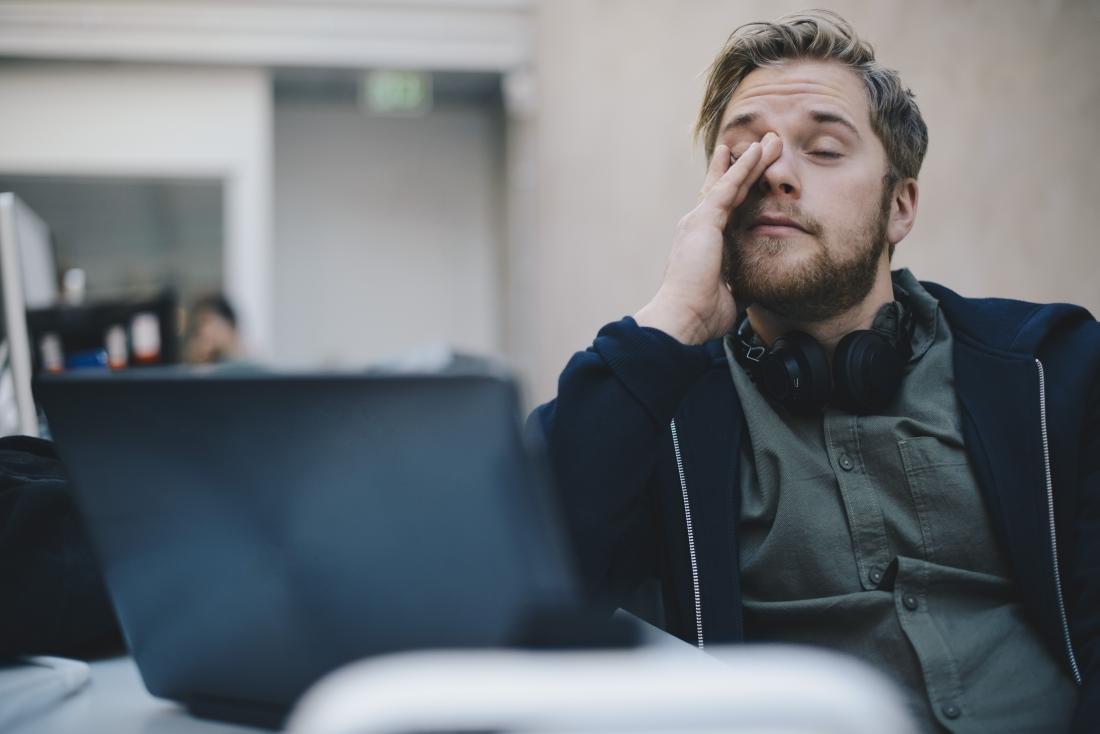 هل يخفي الشعور الدائم بالتعب مشكلة صحية خطيرة؟
