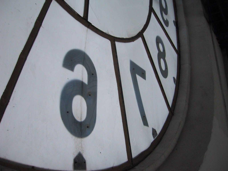 هل تمكن إعادة عقارب الساعة الى الوراء؟