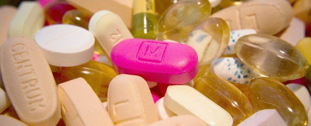 معظم أقراص الفيتامينات غير مفيدة، ولكن في هذا المقال ستجد ما يجب أن تتناوله