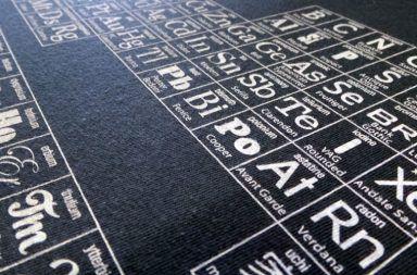 كيفية ترتيب العناصر في الجدول الدوري على أي أسسا يتم ترتيب عناصر الجدول الدوري ترتيب الغناصر الكيميائية في الطبيعة الفلزات
