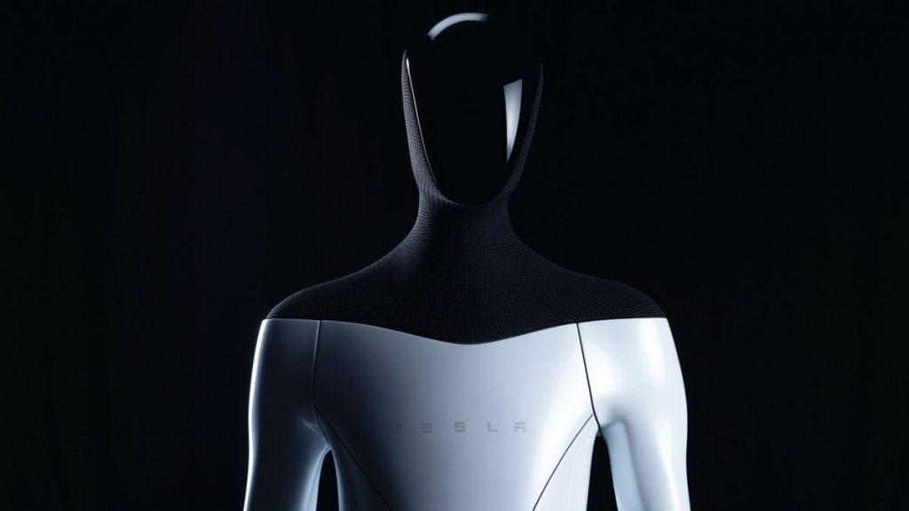 ماذا نتوقع من روبوت تسلا التابع لإيلون ماسك؟