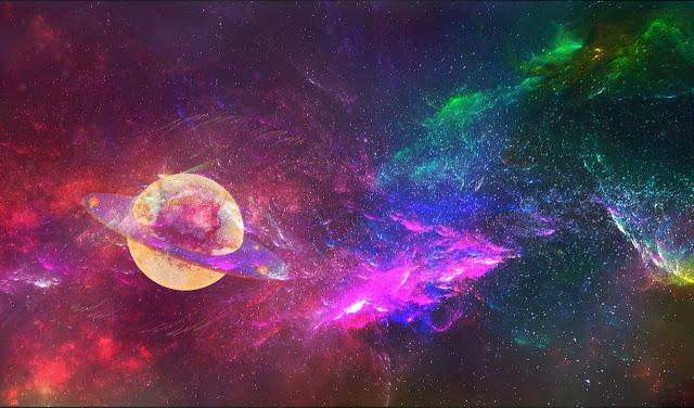 ما مدى ثقل الكون؟ إجابات متناقضة تلمح إلى فيزياء جديدة - النموذج القياسي لعلم الكونيات - كثافة المادة في الكون - الضوء القادم من المجرات البعيدة